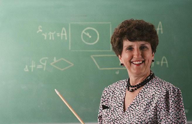 Зарплата учителей в Севастополе